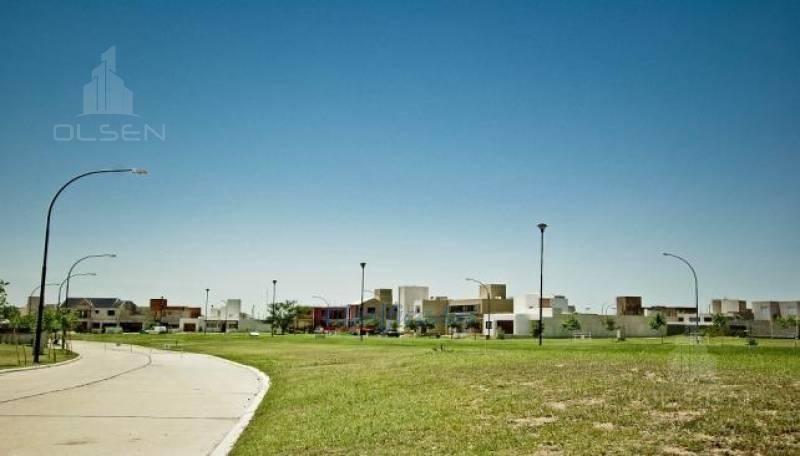 prados de manantiales! 364 mts - apto duplex - 14 mts fte - zona espacios verdes