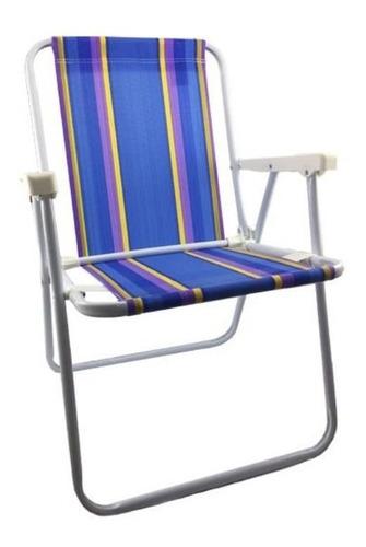 praia aco cadeira