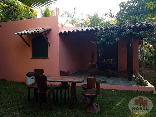 praia  com 2 dormitório(s) localizado(a) no bairro barra grande em maraú / maraú  - 2962