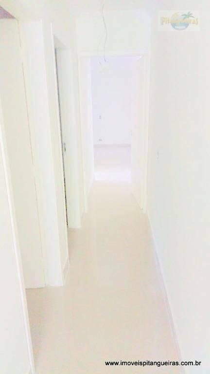 praia das astúrias - sobreposta alta - 154 m² úteis - 01 vaga de garagem. - so0027