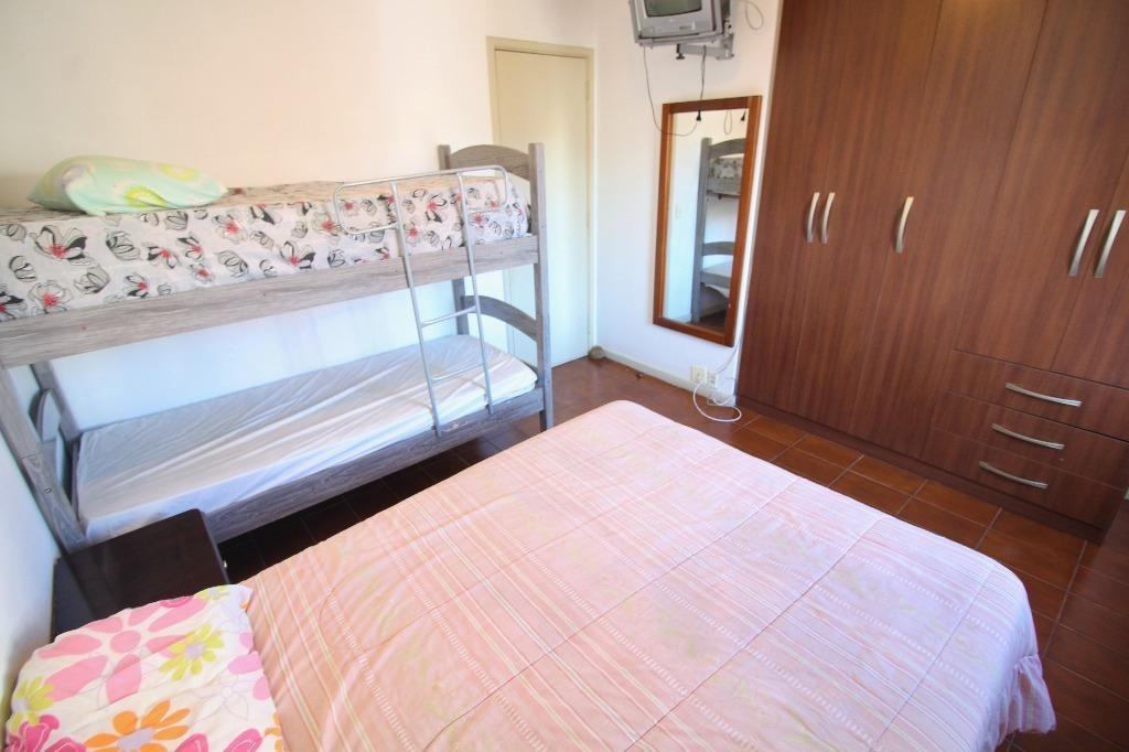 praia das pitangueiras - 2 dormitórios - 2 vagas - lazer - fl0020