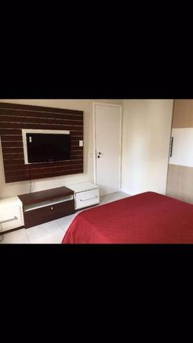 praia das pitangueiras - 2 dormitórios - 2 vagas - lazer - fl0021