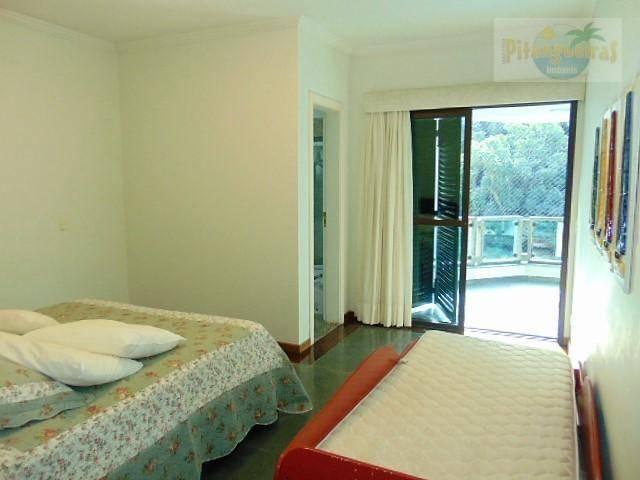 praia das pitangueiras, maravilhoso apartamento, alto padrão. - ap3450