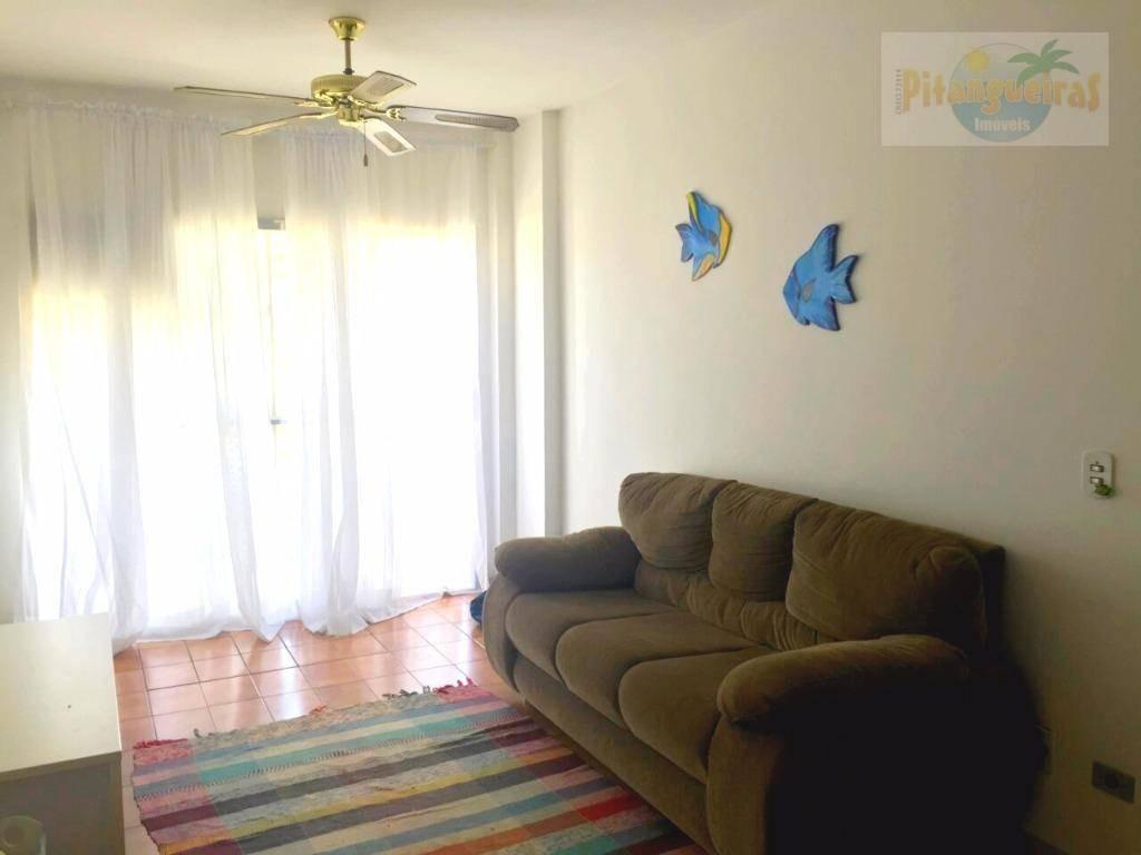 praia de astúrias, local nobre, excelente apartamento, garagem no prédio. - ap3386