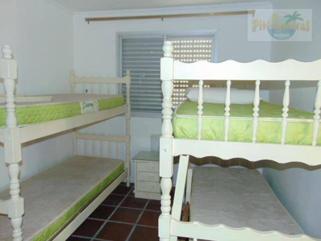 praia de pitangueiras, 80 m² úteis, uma quadra do mar, garagem, melhor local. - ap3285