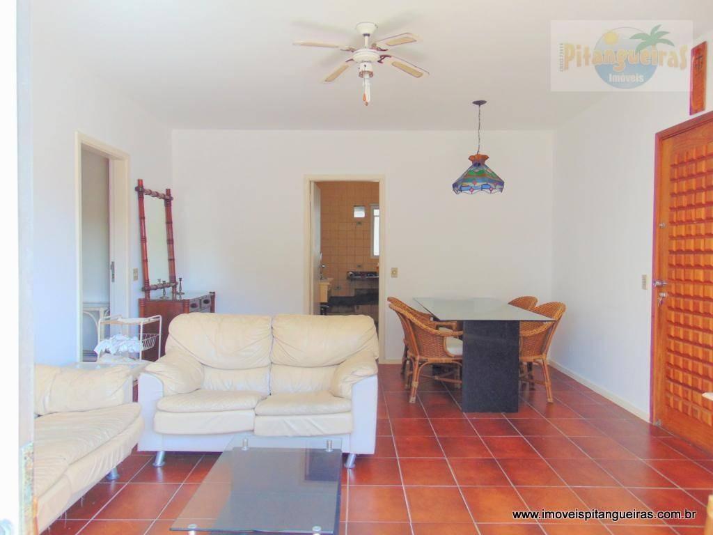 praia de pitangueiras - apartamento amplo - 130 m² úteis - boa localização - 02 vagas - área para lazer no prédio. - ap0234
