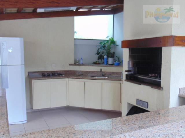 praia de pitangueiras, calçadão nobre, alto padrão, lindo,  garagem, 110 m² de área útil, churrasqueira. - ap3217
