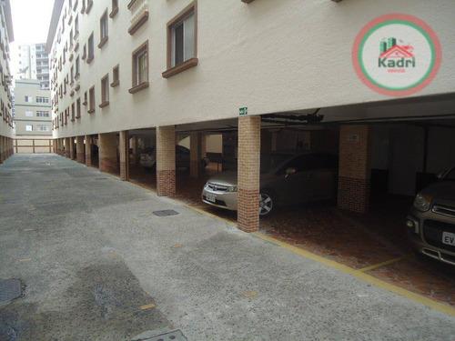 praia grande, guilhermina, apartamento, 2 dormitórios - ap0911