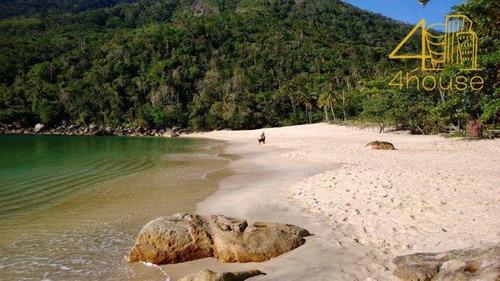 praia particular na ilha grande, angra dos reis - rio de janeiro maravilha com área 800.000m² para venda. - il0001