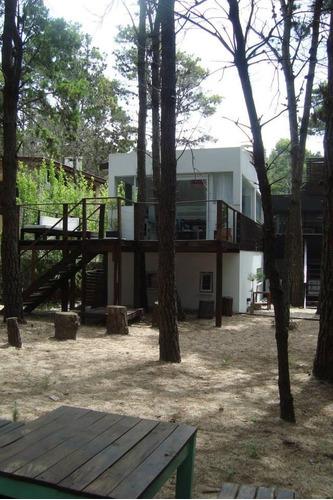 praline: 4 pers en bosque de mar azul
