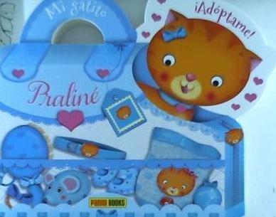 praliné(libro infantil y juvenil)