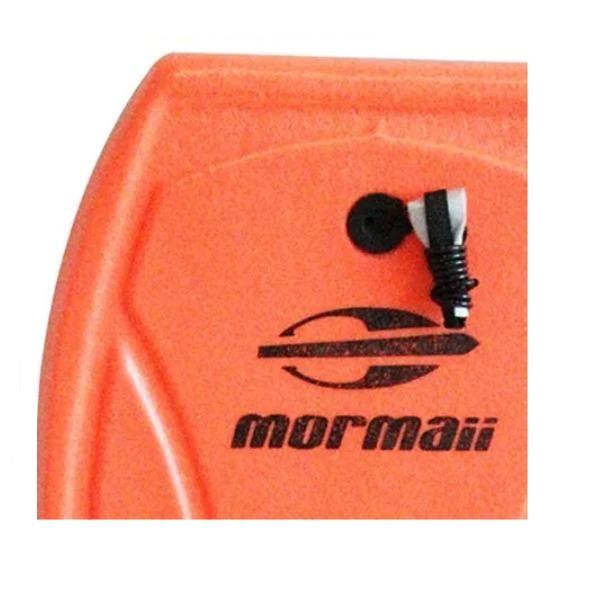 3fca21fe2df9d Prancha Bodyboard Infantil Mormaii Soft - R  79