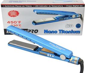 08089a35c Chapinha Nano Titanium Swissport - Chapinhas no Mercado Livre Brasil