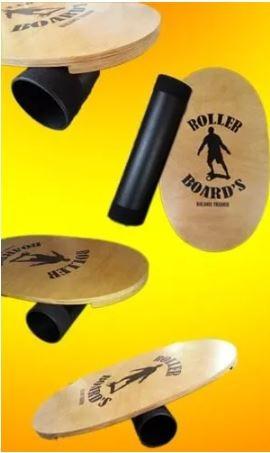 prancha de equilíbrio, balance board, indoboard, surf treino