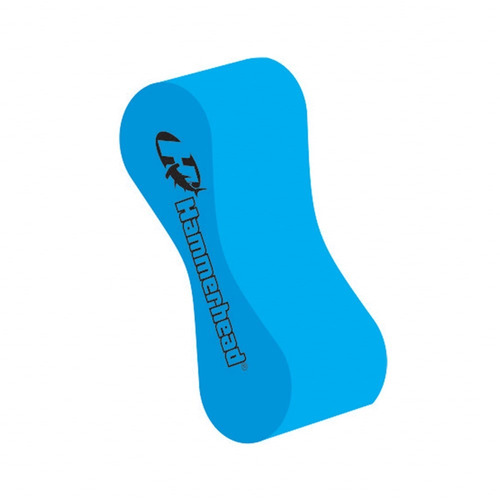 prancha de natação hammerhead pull buoy / azul royal / p
