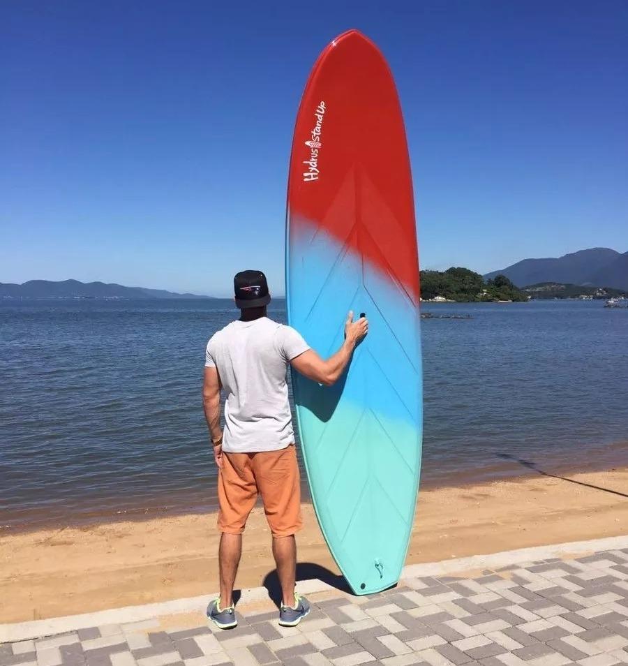 62ce982c2 prancha de stand up paddle remo quilha standup 10 pés surf. Carregando zoom.