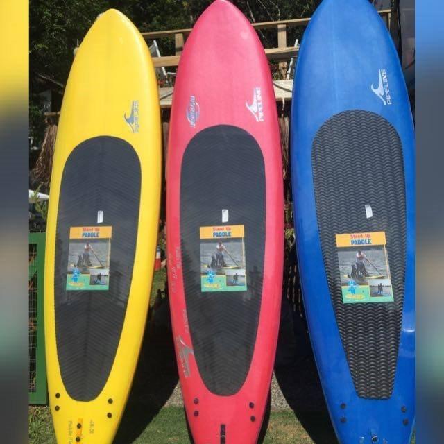 d144cffcf Prancha De Stand Up Paddle Soft - Frete Gratis Rs Sc Pr Sp - R  1.499