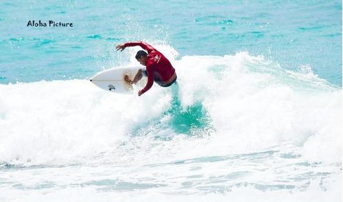 prancha de surf 5,10