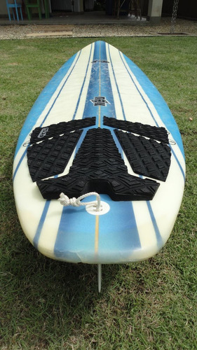 prancha de surf funboard 7'3 usada