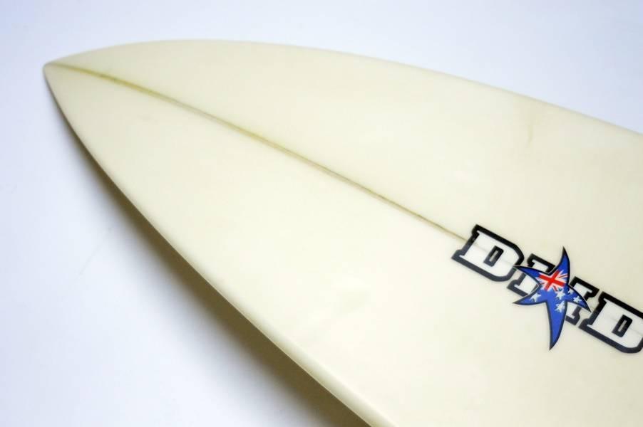 0f9dee056 prancha de surf usada 61 dhd d2 rocker. Carregando zoom.