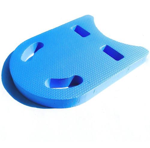prancha para natação treino aula eva 31cmx26cm infantil