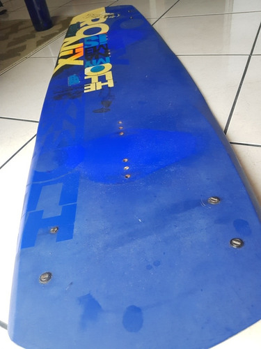 prancha ronix bill wakeboard