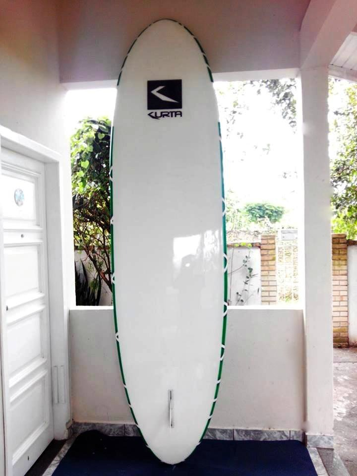 8067a0a7e Prancha De Stand Up Paddle 10 5 De Fibra Epoxy - Completa - R  2.999 ...