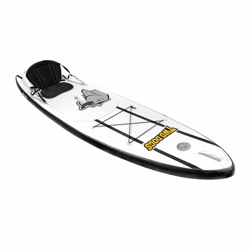 prancha stand paddle