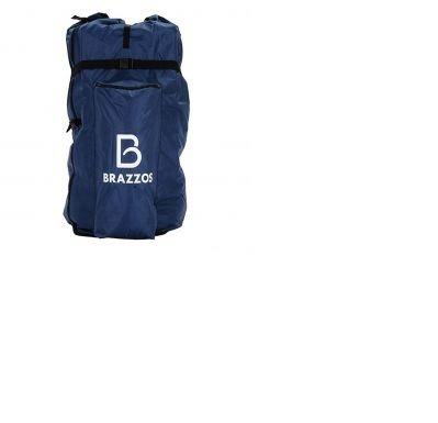 6d3869c32 Prancha Stand Up Inflável Brazzos Sp Big Azul E Branco - R  3.897