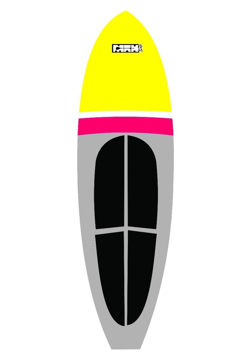 20e135674 prancha stand up paddle board com remo mrh sup. Carregando zoom.