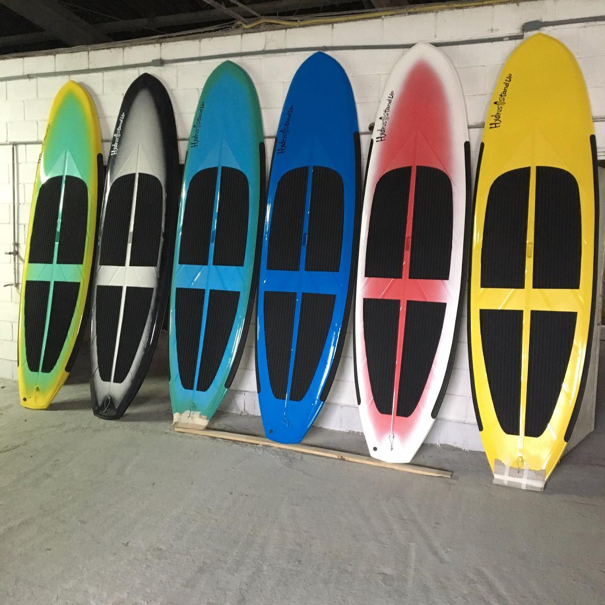 ad063efd2 prancha stand up paddle em fibra de vidro hydrus standup. Carregando zoom.
