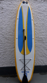 638339256 Prancha Stand Up Paddle Inflável Brazzos - Esportes Aquáticos no Mercado  Livre Brasil