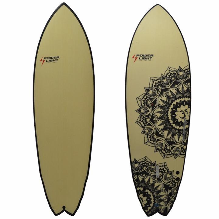 prancha surf powerlight guga arruda 5 6 fish performance 31l r