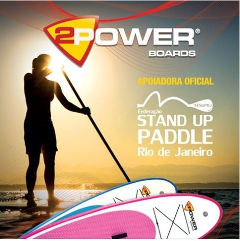 09b2f0fd2 Pranchas Stand Up Paddle 2power - R  1.790