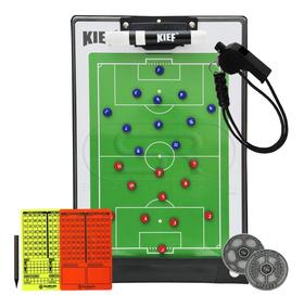 7a641c0657 Prancheta Tatica Futebol - Acessórios de Futebol com Ofertas Incríveis no  Mercado Livre Brasil