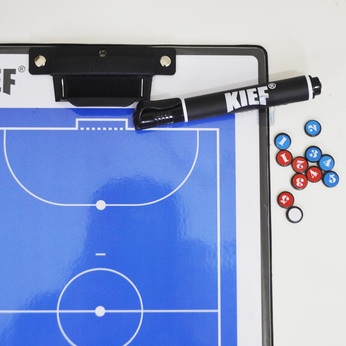 ea36a5aede prancheta tática magnética futsal (salão) kief frete grátis. Carregando  zoom.