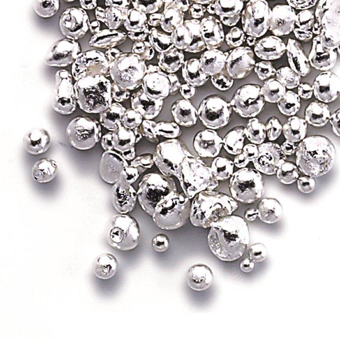 Prata 1000 - 50 Gramas - Prata Mil - Prata Pura - R$ 230,00 em ...