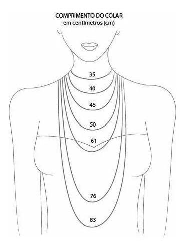 prata relicário colar banhado