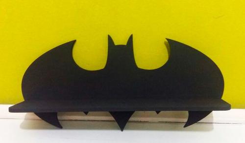 prateleira batman exposição e decoração lego - frete grátis