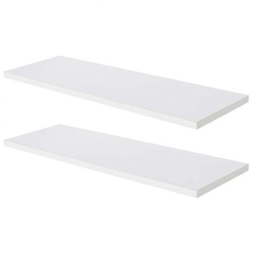 prateleira com suporte invisível - 25x90 cm pbs 25x90