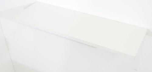 prateleira com suporte invisível - 30x60 cm
