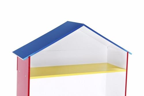 prateleira com telhado - carlu