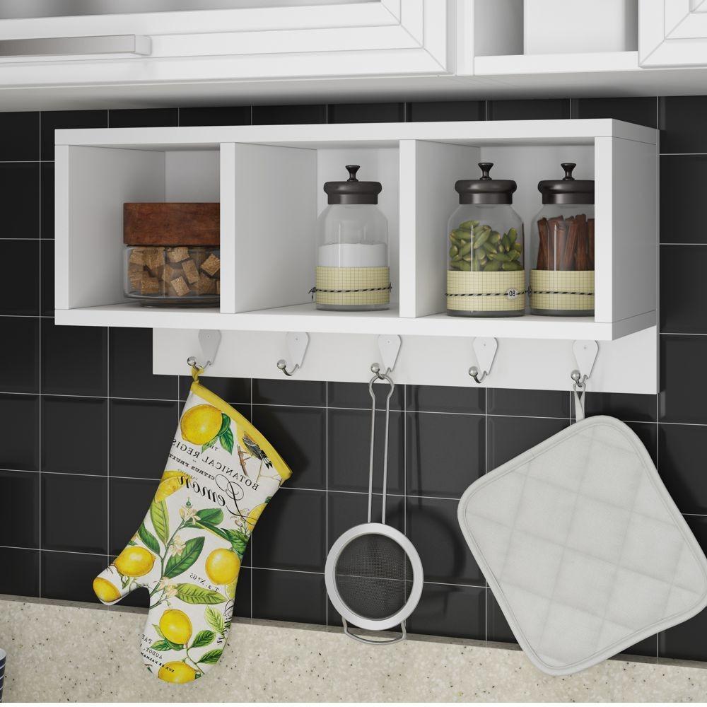 Resultado de imagem para nichos para cozinha faça você mesmo