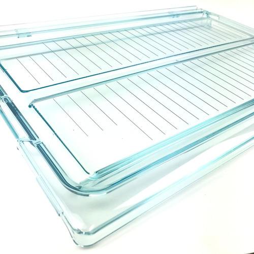 prateleira geladeira electrolux refrigerador df34 77491187