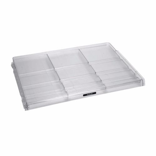 prateleira transparente refrigerador brastemp brm50nr