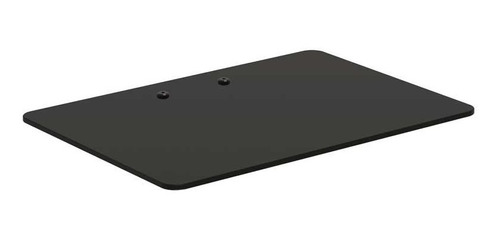 prateleira vidro reforçado para playstation xbox 30x25