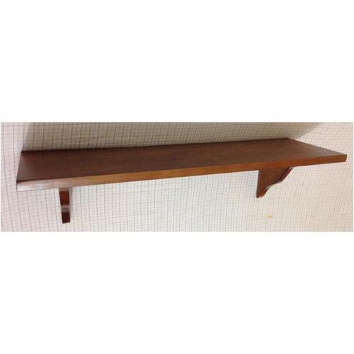 prateleiras ninchos madeiras mdf, imbuia fabricação própria