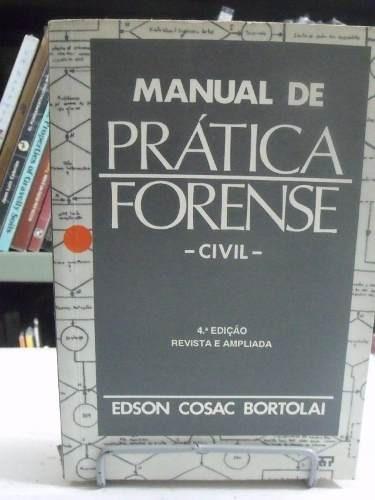 prática forense civil