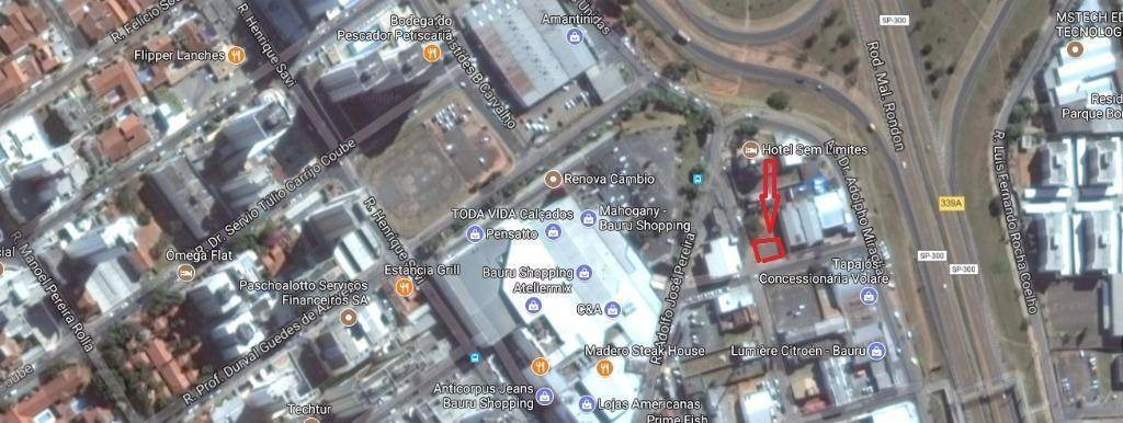praticamente ao lado do shopping bauru - te0067