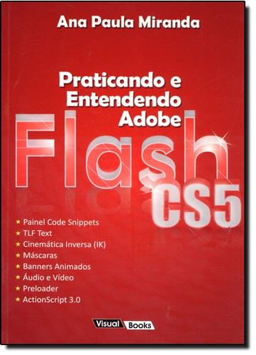 praticando e entendendo adobe flash cs5